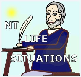 life situation author