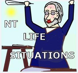 life sit author 3